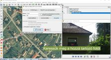 JOSM_photo_geotagging by OpenStreetMap